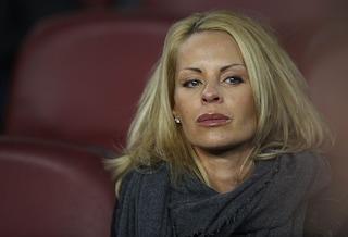 Chi è Helena Seger, moglie di Ibrahimovic e madre dei suoi 2 figli