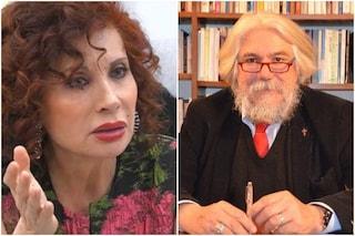 """Il prof. Meluzzi: """"Alda D'Eusanio potrebbe aver perso il buonsenso dopo il coma"""""""
