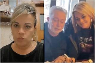 "Angela da Mondello si sente ingannata da Lele Mora: ""Mi ha usata"""