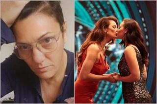 """Imma Battaglia: """"Non credo al coming out di Dayane Mello, GF Vip patetico"""""""