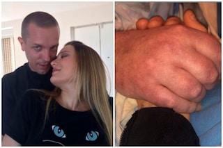 """La figlia di Ornella Muti ricorda il compagno morto un anno fa: """"L'ultima volta mano nella mano"""""""