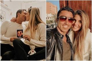 Ivana Icardi è incinta di Hugo Sierra, l'ex di Adara Molinero conosciuto all'Isola dei famosi