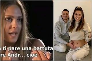 Martina Sebastiani di Temptation Island è incinta, il video dell'ecografia