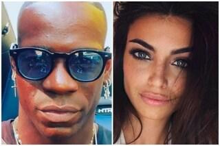 """""""Mario Balotelli e Nicole Mazzocato stanno insieme"""", la verità dei due"""