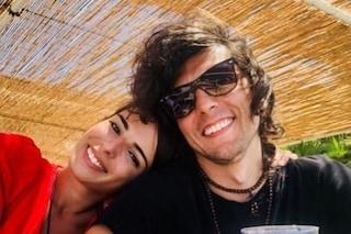 Chi è Chiara Sturdà, la nuova fidanzata di Ermal Meta dopo Silvia Notargiacomo