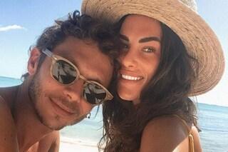 """Valentino Rossi: """"Con Francesca Sofia Novello ci siamo trovati, è la mia spalla"""""""