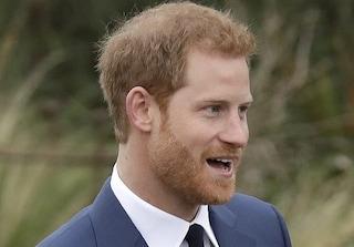 Il principe Harry ha trovato lavoro, qual è la sua nuova professione