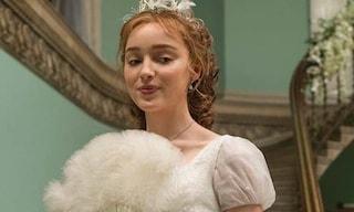 Phoebe Dynevor di Bridgerton fidanzata? Lui non è il Duca di Hastings ma l'ex di Ariana Grande