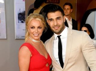 """Britney Spears pensa ad un terzo figlio? Il fidanzato: """"Vorrei diventare padre"""""""