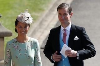 Pippa Middleton mamma per la seconda volta, il nome della bambina è un omaggio alla regina