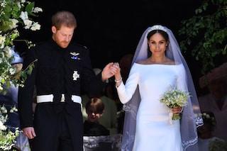 Harry e Meghan Markle non si sono sposati in segreto, la coppia è costretta a ritrattare