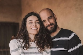 Chi è Riccardo Serpellini l'imprenditore e marito di Paola Turani