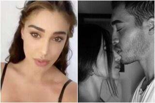 """""""Cambi uomini come mutande"""": Belén Rodriguez non ci sta, il video della replica agli hater"""