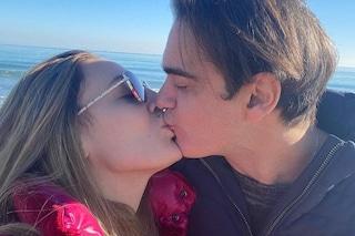 Francesca Manzini sposerà il fidanzato Christian Vitelli, ufficializzata la data delle nozze