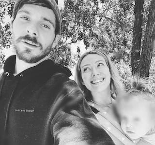 Hilary Duff di nuovo mamma, è nato il suo secondo figlio con Matthew Koma
