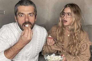 Luca Argentero e Cristina Marino si sposano, l'annuncio dell'attrice in un video