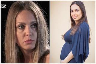 Martina Sebastiani incinta svela il sesso del bebè: polemiche sul nome, c'entra Chiara Ferragni