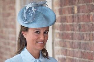 Pippa Middleton è incinta del suo secondo figlio, la conferma della madre