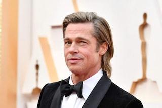 """""""Brad Pitt è devastato per la sua relazione difficile col figlio Maddox"""""""