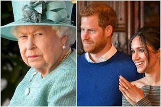 """Dopo le accuse di razzismo di Harry e Meghan, la Regina nomina un """"responsabile per le diversità"""""""