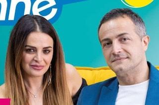 """Roberta Di Padua e Riccardo Guarnieri dopo la scelta: """"Ci siamo detti ti amo"""""""