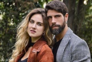 Chi è Miriam Galanti, la fidanzata di Gilles Rocca dell'Isola dei Famosi