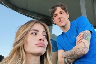 """Chiara Nasti: """"Con Nicolò Zaniolo per amore, non ho bisogno di un uomo che mi mantenga"""""""