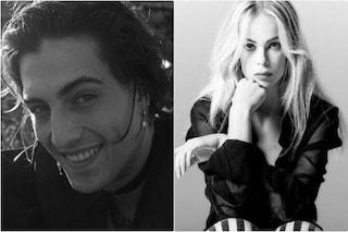 """Drusilla Gucci e Damiano David dei Maneskin: """"Hanno avuto un flirt in passato"""""""