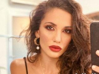Elena D'Amario non è più fidanzata, perché è finita con Alessio La Padula