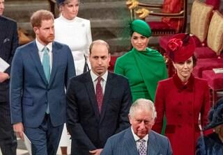 """Il principe Carlo vuole tagliare rami secchi per risparmiare: """"Harry e Meghan fuori dalla famiglia"""""""