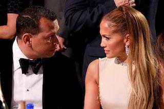 Jennifer Lopez e Alex Rodriguez si sono lasciati, adesso c'è l'annuncio ufficiale