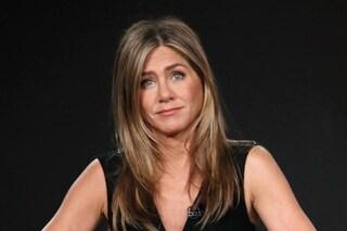 """""""Jennifer Aniston sta adottando una bambina"""", l'attrice fa chiarezza"""