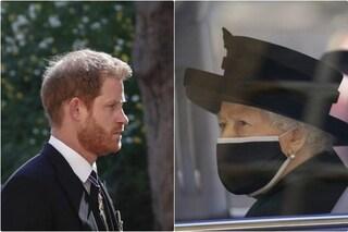 """Il principe Harry assente al compleanno della Regina: """"È già tornato da Meghan"""""""