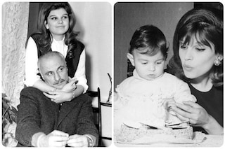 Milva e gli amori tormentati: da Maurizio Corgnati ebbe la figlia Martina, poi un lutto continuo