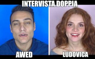 Awed vita privata, chi è l'ex fidanzata Ludovica Bizzaglia e perché oggi è single