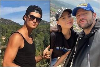 Cos'è accaduto tra Rosalinda Cannavò e l'ex Giuliano Condorelli dopo il GF? Lo racconta Andrea Zenga