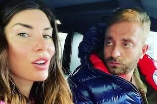 """Bianca Atzei: """"Voglio un figlio"""". La reazione del compagno Stefano Corti"""