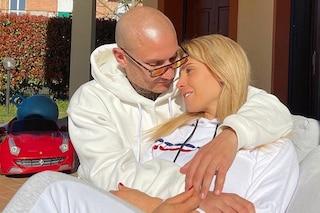 Paola Caruso ha trovato l'amore, chi è il suo fidanzato