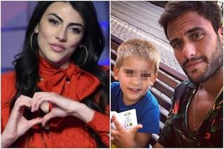 Giulia Salemi ha conosciuto il figlio di Pierpaolo, Pretelli svela com'è andata