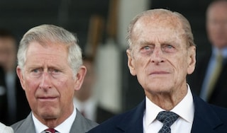 """""""Prenditi cura della regina"""", il discorso di Filippo al principe Carlo prima di morire"""