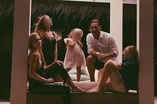 """Ilary Blasi: """"Cristian e Chanel fidanzati ma sono ragazzini, non ha importanza. Totti? Lo sa"""""""