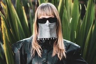 Le prime foto di Myss Keta senza mascherina svelano il suo vero volto