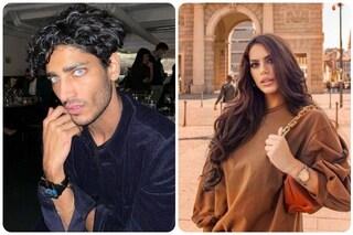 Bacio tra Akash Kumar e Antonella Fiordelisi, la strana coppia dopo la rottura con Chiofalo