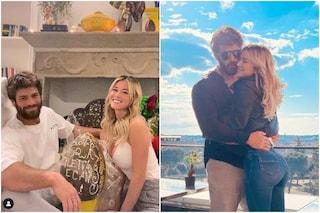 Diletta Leotta e Can Yaman festeggiano una Pasqua d'amore