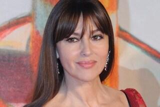 """Monica Bellucci sul catcalling: """"Bisogna saper distinguere tra aggressione e complimento"""""""