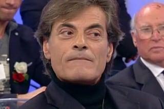 Patrizio Faggioli di Uomini e Donne arrestato, l'ex cavaliere del Trono Over accusato di scippo