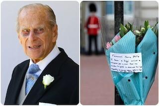 """Funerali principe Filippo di Edimburgo: """"Massimo 30 persone, niente fiori e condoglianze online"""""""