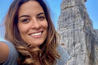 Serena Iansiti incinta, l'attrice di Un passo dal cielo 6 e Il commissario Ricciardi sarà mamma