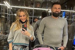"""Ursula Bennardo e Sossio Aruta senza lavoro per il Covid: """"Stiamo a galla perché siamo influencer"""""""