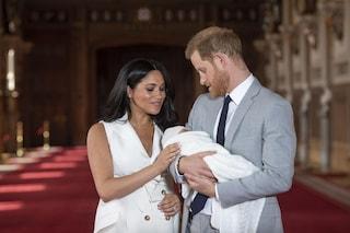 """Il Principe Harry: """"Meghan non si è suicidata per non farmi soffrire ancora e perché incinta"""""""